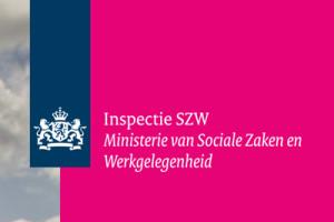 logo inspectie szw bij artikel bedrijfsongeval en werkgeversaansprakelijkheid