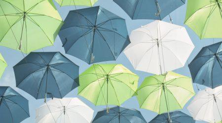 foto paraplus bij artikel over verzekeringsrecht
