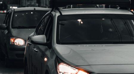 foto van uber taxi bij artikel over uber uitspraak en aansprakelijkheid werkgever
